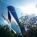 全國最高自助餐廳Mega 50樓Café