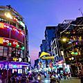 胡志明市(Ho Chi Ming City)