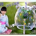 【番號LS01~3】日本玻璃風鈴