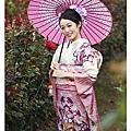 2019 Olina振袖和服婚紗照by Jimny