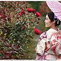2019喜喜~Olina振袖和服婚紗照&花絮