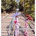 FU & MO浴衣和服寫真 by 攝影師 旺旺