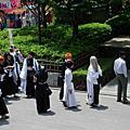 淺草寺的cosplay