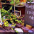 花蓮 CAFFE FIORE咖啡花