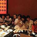 2008_08_28 Amy生日趴&亞坤小聚餐