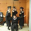 2008_10_22 學士團體照開拍