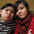 2009_01_21-22 妹妹學測