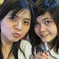 2009_04_22 老妹的畢業展