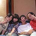 2009_05_01 假日班的KTV