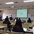 2020/05/13 國立虎尾科技大學生物科技系-王鐘毅助理教授 蒞校演講