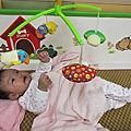 貝兒嬰幼兒生活學習花絮  (1)