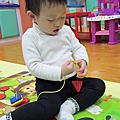 貝兒嬰幼兒生活學習花絮(2)