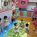 嬰幼兒音樂感統遊戲