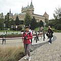 東歐五國之旅-斯洛伐克2014.08.14