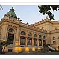 東歐五國之旅-音樂之都~維也納2014.08.19