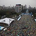 131215 2013台北富邦馬拉松