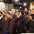 新春團辦聯誼-春天素食餐廳(2017年2月19日)