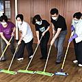 聖嚴書院(104秋)二年級下學期:大出坡(2017年4月20日)