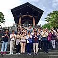 佛教藝術:法鼓山總本山參訪(2017年4月20日)