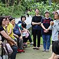 花藝研習班:植物園戶外教學(2017年6月20日)