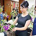 花藝研習班(2017年9月19日)