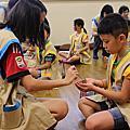 兒童暑假營第二梯第一天(2018年7月5日)