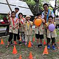 兒童暑假營第二梯第二天(2018年7月6日)