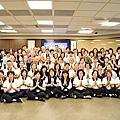 聖嚴書院105佛學班結業式(2019年05月28日)
