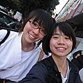 2011清泉崗空軍基地表演-東武空手道校隊