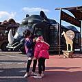2017。九州。九州自然動物園