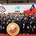 2013亞洲羽球錦標賽第2次記者會