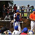 桃園 兄弟象棒球營