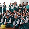 103年元旦全國志義工聯誼會-團康活動