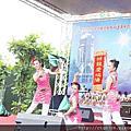 蝶影舞蹈團~101年新竹市超炫國際端午節~演出花絮