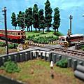第17號場景(鄉間鐵道)