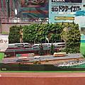 第01號場景(鐵道,公路,海)