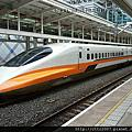 台灣高鐵之美