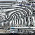 台中都會區鐵路高架工程全記錄