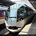 日本鐵道旅行