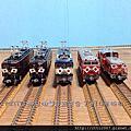 "CTTC鐵道模型""車輛機務所"" 2"