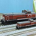 "CTTC 鐵道模型""車輛機務所 3"""