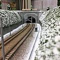 第 227 號場景 ( 初雪 )