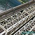 第 233 號場景( 淀川鐵橋 )
