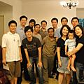 20090907 印尼弟兄家打開OPEN!