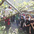 東海大學學生農村問題的初體驗