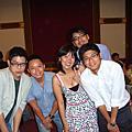 20090606   全國飯店大學首次同學會