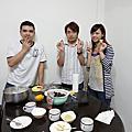 木不子廚房實作 Kitchen Craft II 20100508