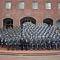 中華民國陸軍儀隊一百種生活