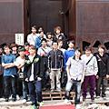 2009.4.5光華高工之電子花車