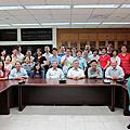 2011年課程所/教育所攜手迎新餐會